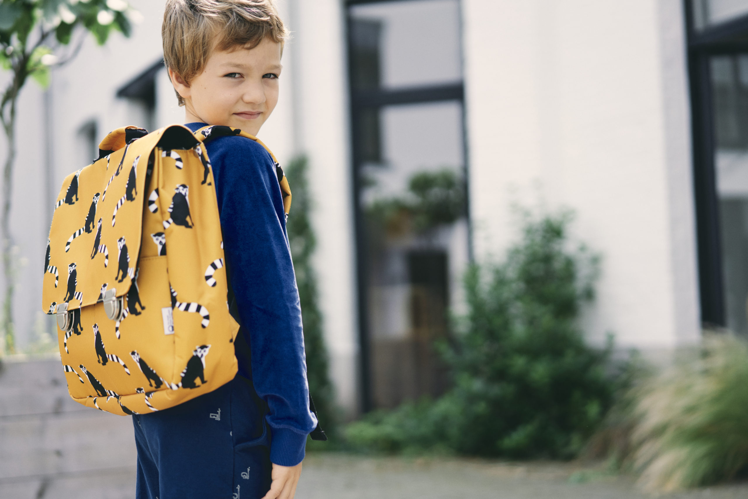Aikoo 20 – boy backpack